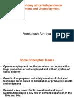 0000001635-Employment Unemployment India.ppt