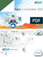 EMagic EMS a Complete Datasheet June 2018