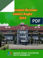 Kecamatan Benowo Dalam Angka 2014.pdf