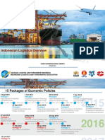 Indonesian Logistics Overview