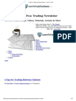 4 Tips for Trading Sideways Markets » Learn to Trade