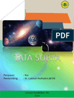 Ebook Tata Surya