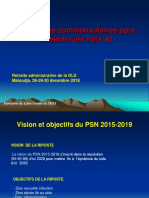 Approche Communautaire NA