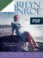 Donald Spoto - Marilyn Monroe.epub