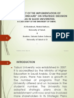 THEIMPACTOFTHEIMPLEMENTATIONOFBALANCEDSCORECARDONSTRATEGICDECISIONMAKING