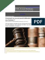 défendre un accusé aux Assises.doc