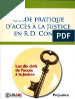 accès à la just congo.pdf