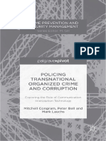 (Crime Prevention and Security Management) Mitchell Congram, Peter Bell, Mark Lauchs (auth.) - Policing Transnational Organized Crime and Corruption_ Exploring the Role of Communication Interception T.pdf