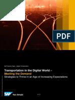 Transp in Digital World