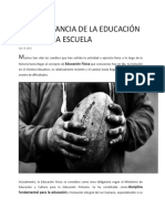 Educacion Fisica 03-12-18 Sesion