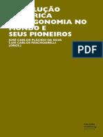Silva - Historia Da Ergonomia
