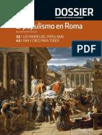 El Populismo en Roma