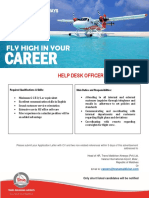 Vacancy Add -Helpdesk Officer- Operations (5)