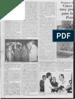 5 Meses Muy Productivos - Boletin Camara Petrolera (1984)