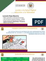 Clase 1 - Dr. Leonardo Rojas - Introducción a la Salud Digital_LRM