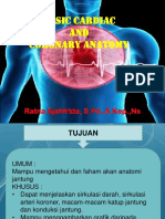1_basic Cardiac & Anatomi Coronary