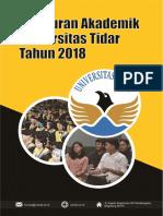 Peraturan Rektor [Akademik Untidar] 2017 (Update 20 Agustus)
