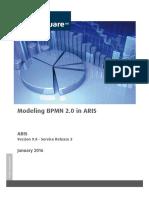 Modeling BPMN 2.0 in ARIS.pdf
