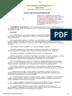 D2487 - Agências Executivas