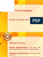 Thyroid Diseases.01.17.2018