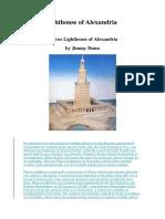Pharos Lighthouse of Alexandria1.docx