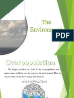 Overpopulation  English