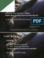 7 last word #7