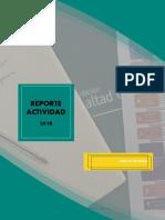 2018 Reporte Para BCI Seguros de Lealtad Chile