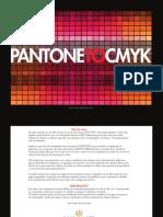 Pantone Color Bridge Cmyk