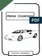 Prova Lamborghini Countach Owner's Handbook.pdf