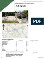 AEFE | École française de Belgrade