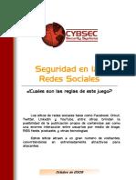 Seguridad en Redes Sociales v1 1