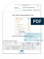 BLA-FTP-H-PD-00-002 Rev. 1  AFC  STAMP SITE TRAFFIC MANAGEMENT PLAN.pdf