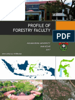 Profile of Forestry Faculty (English) - Japan