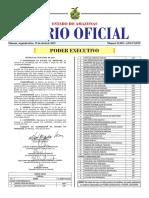 Diario Oficial 33982
