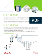 Purelab 3000 7000 Specification Sheet Litr38749 04