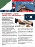F5MConnectNewsletterArticle-FireSafetyAudits-HelpingYoutoMaximiseSafetyandMitigateRisk