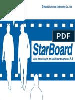 Hitachi Starboard Fx79