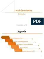 Demand Guarantee Ver6