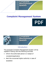 complaint_management_system.ppt