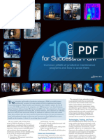 01 10 Critical Elements for Successful PdM