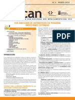 Manual antibióticos