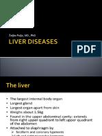 Liver Disease 2018