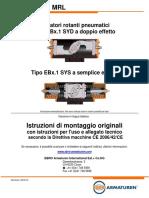 Istruzioni Per Il Montaggio Originali_EB-SYD_IT