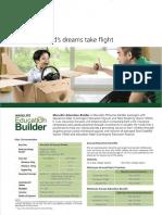 Product Brochure_Manulife Education Builder