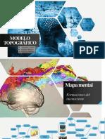 Modelo Topográfico