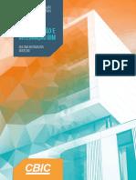 CBIC Coletânea Implementação do BIM para Construtoras e Incorporadoras Volume 3.pdf