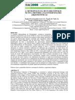 CATEDRAL METROPOLITANA DE FLORIANÓPOLISRETROSPECTIVA HISTÓRICA DAS INTERVENÇÕES ARQUITETÔNICAS .pdf