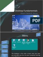 Desktop Fundamentals