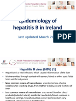HEPATITIS B DAN C